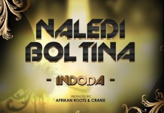 Naledi Boltina - Indoda (Afro House) 2017