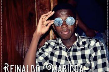 Reinaldo Maricoa - Só Choras (Ghetto Zouk) 2017