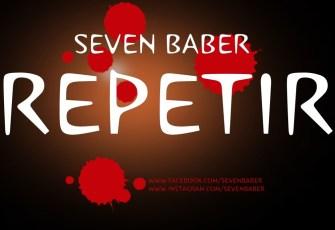 Seven Baber - Repetir (Kizomba) 2017