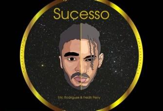 Eric Rodrigues & Fredh Perry - Tou Pausado, Tou Bonito (Hip Hop) 2017