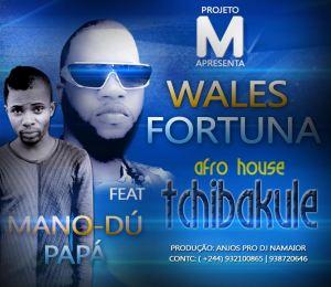 Wales Fortuna e Mano-Dú feat. Charotan - Tchibaculé (Afro House) 2017