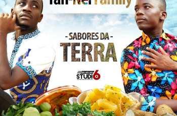 Yan-Nel Family - Sabores da Terra (Afro Pop) 2017