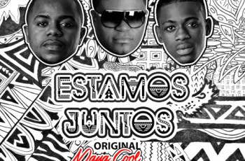 Maya Cool & Afrikan Beatz - Estamos Juntos (Afro House) 2017