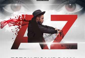 AZ feat. Minda & Liro Poizon - Estou Ficando Mal (Kizomba) 2017