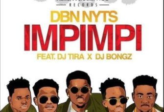 Dbn Nyts feat. DJ Tira & DJ Bongz - Impimpi (Afro House) 2017