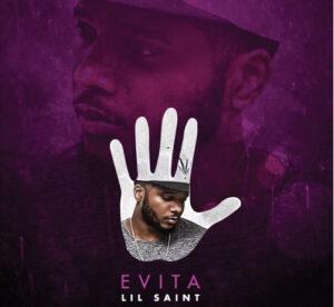 Lil Saint - Evita (2017)