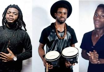 Os Bakonko África - Pir Pack (Afro House) 2017