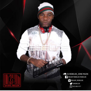 Dj Rebelde - Real Mix 18 Classic Warm Up (House Mix) 2017
