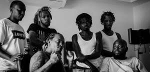Força Suprema & Dope Boyz - 1Time (2017)
