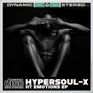HyperSOUL-X - Ga MoAfrika (Afro House) 2017