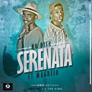 No Disk feat. Magrelo - Serenata (Ghetto Zouk) 2017