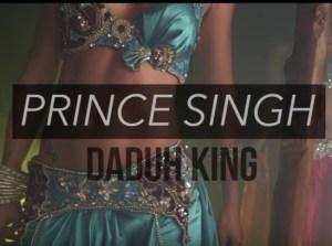 Prince Singh feat. Daduh King - Teu Corpo (Kizomba) 2017