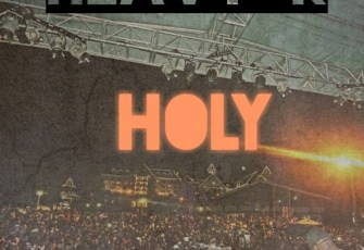 Heavy K - Holy (Afro House) 2017