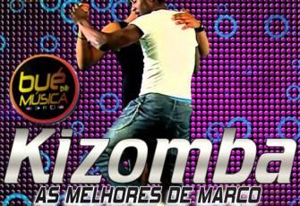 Kizomba Melhores Do Mês (Março) 2017