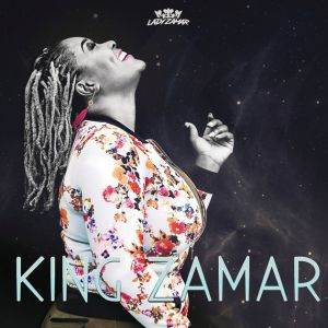 Lady Zamar - Kissing (King Zamar) [Afro House] 2017