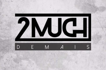2Much - Penso em Outra (Kizomba) 2017