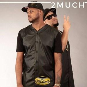 2Much feat. Djodje - Vem (Kizomba) 2017