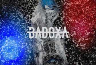 Badoxa - Bebo Água (Afro House) 2017
