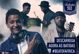 Black Motion feat. Sicelo Buthelezi - Deeper North (Afro House) 2017