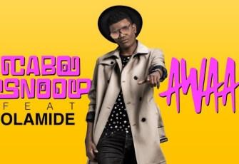 Cabo Snoop feat. Olamide - AWAA (Afro Naija) 2017