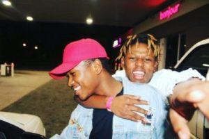Distruction Boyz - Woza Sparks (Afro House) 2017