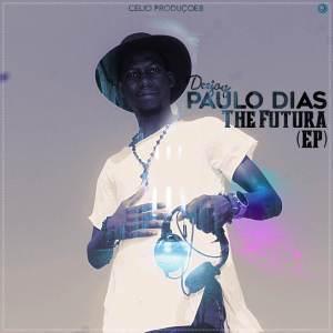 Dj Paulo Dias feat. Winnie Neto - Tula (Afro House) 2017