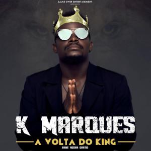 K Marques - Quadradinho Do Chinês (Afro House) 2017