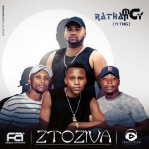 Mc Rathancy feat. TNG - Ztoziva (Kizomba) 2017
