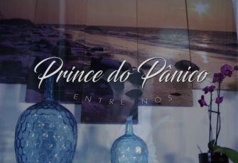 Prince do Pânico - Entre Nós (Kizomba) 2017