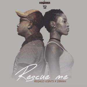 Regalo Joints, Dimah - Rescue me (DJ Fortee Remix) 2017
