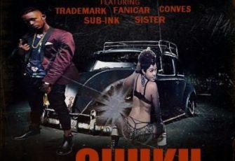 Shisaboy feat. Trademark, Fanicar, Sub Ink & Sister Conves - Chuku (Afro House) 2017