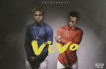 Swckerboyz - VIVO (EP) 2017