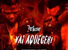 The Groove feat. Mauro Pastrana & KS Drums - Vai Aquecer (Afro House) 2017