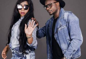 Twenty Fingers feat. Dama do Bling - Nova Cena (Kizomba) 2017
