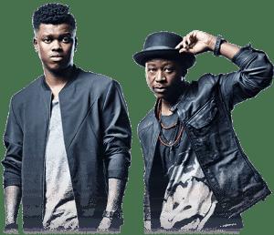Black Motion feat. Mholi Vilakazi - Ngungunyane (Afro House) 2017