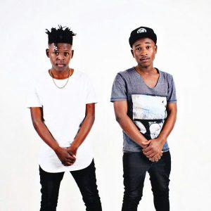 Distruction Boyz feat. Rude Boyz - Midnight (Afro House) 2017