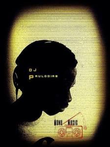 Dj Paulo Dias - The Future (Afro House) 2017