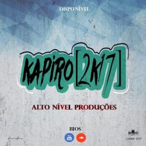Alto Nivel Produções - Kapiro (Afro House) 2017