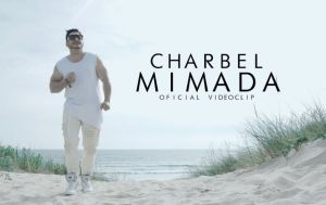 Charbel - Mimada (Kizomba) 2017