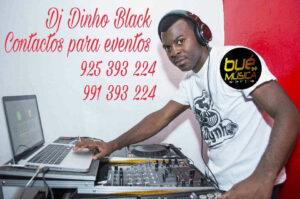 Dj DinhO BlacK - King Afro Vol. 3 2017