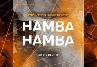 Dj Malvado & Drumeticboyz feat. Xifuto Mbumbo - Hamba Hamba (Afro House) 2017