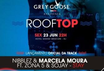 Dj Nibblez & Marcela Moura - Stay (feat. Zona 5 & Sojay) 2017