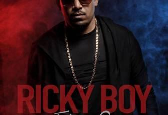 Ricky Boy - Ela Tem Gás (Kizomba) 2017