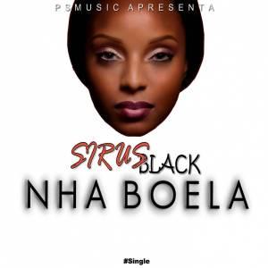 Sirus Black - Nha Boela (Kizomba) 2017