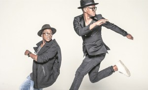 Black Motion - Ikisha (Afro House) 2017
