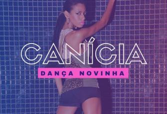 Canícia Dança - Novinha (feat. DJ Habias) 2017