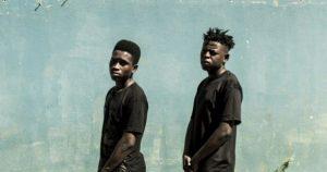 Distruction Boyz - Suka La (Afro House) 2017