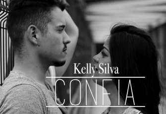 Kelly Silva - Confia (Kizomba) 2017