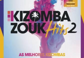 Kizomba Zouk Hits 2 (2017)