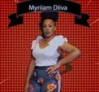 Myriiam - O Comando é Teu (Kizomba) 2017